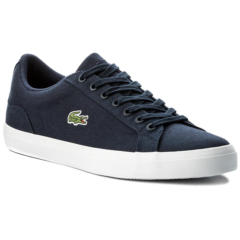 Sneaker Lacoste Sneakers LACOSTE - Lerond Bl 2 Cam 7-33CAM1033003 Nvy
