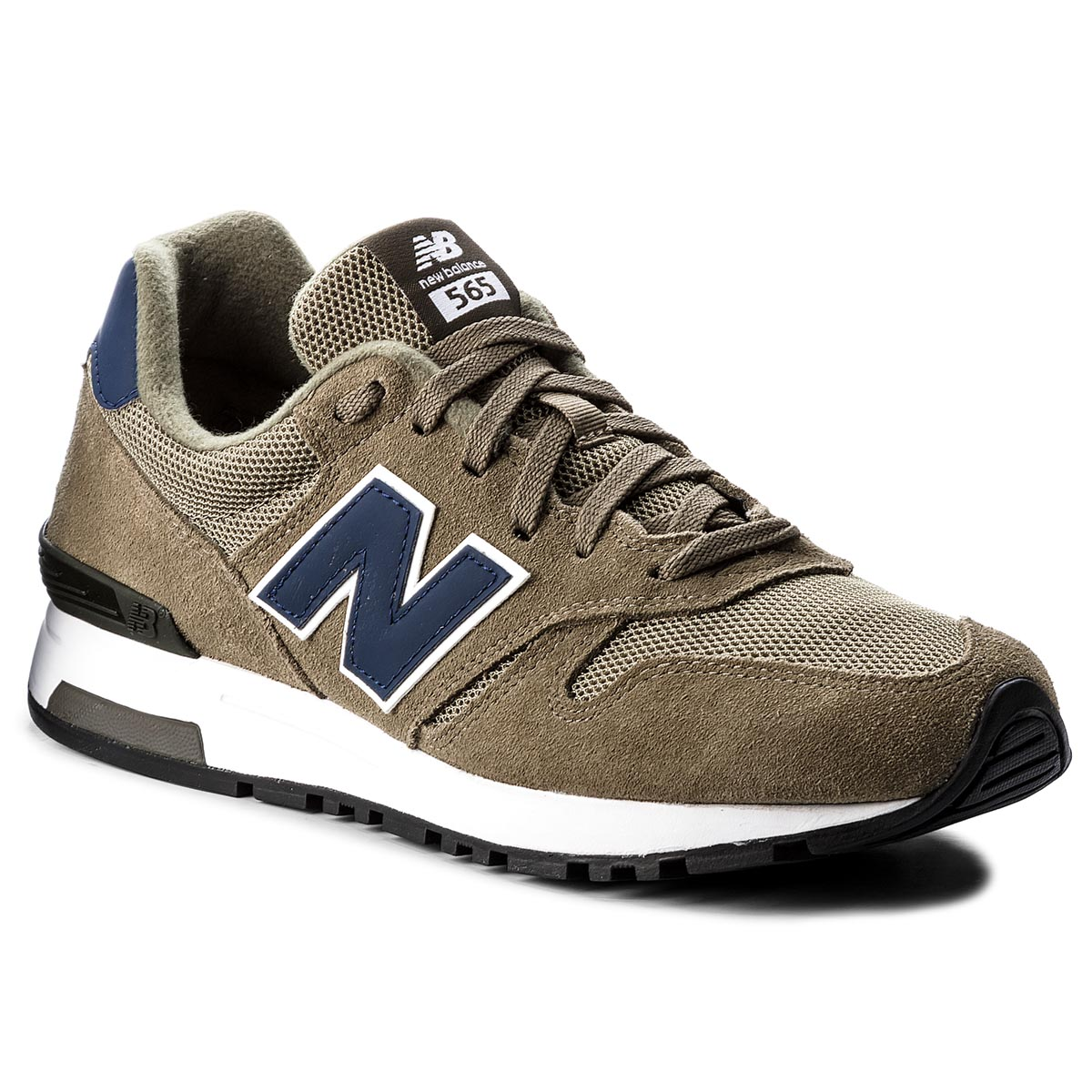 Sneaker New Balance Sneakers NEW BALANCE - ML565SGN Verde