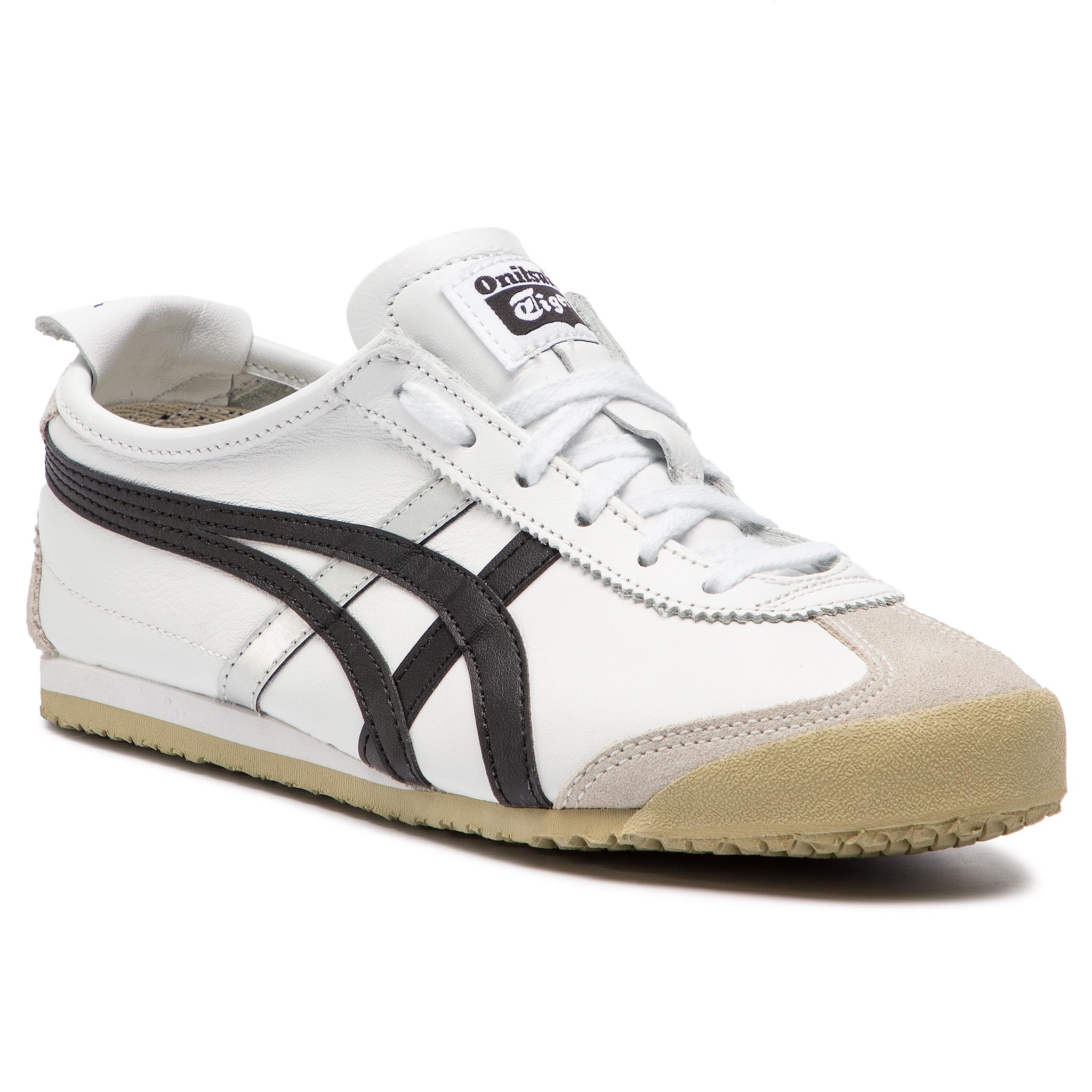 Sneaker Onitsuka Tiger Sneakers ONITSUKA TIGER - Mexico 66 DL408 White/Black 0190