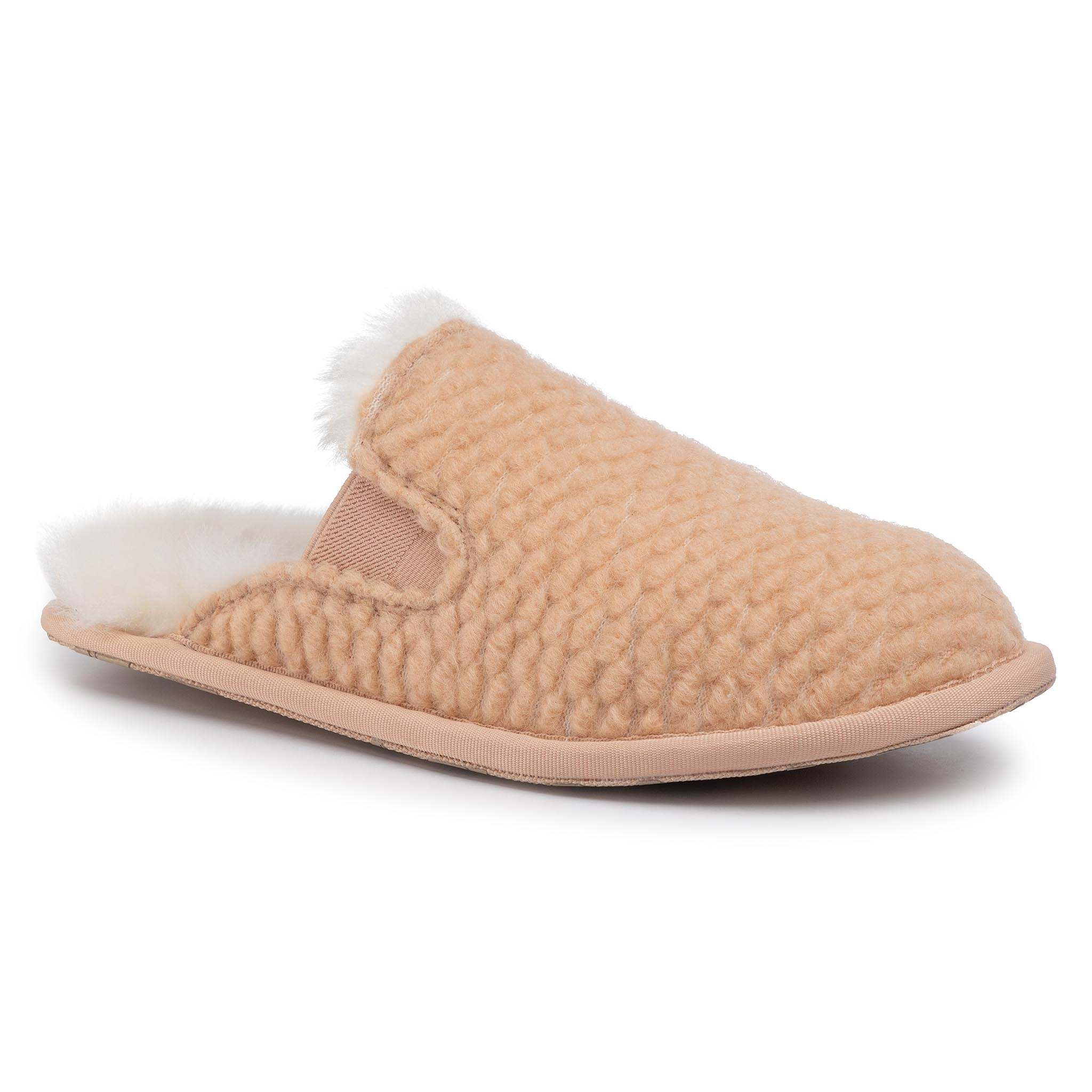 Pantuflas SOREL - Hadley NL3324 Natural Tan 257