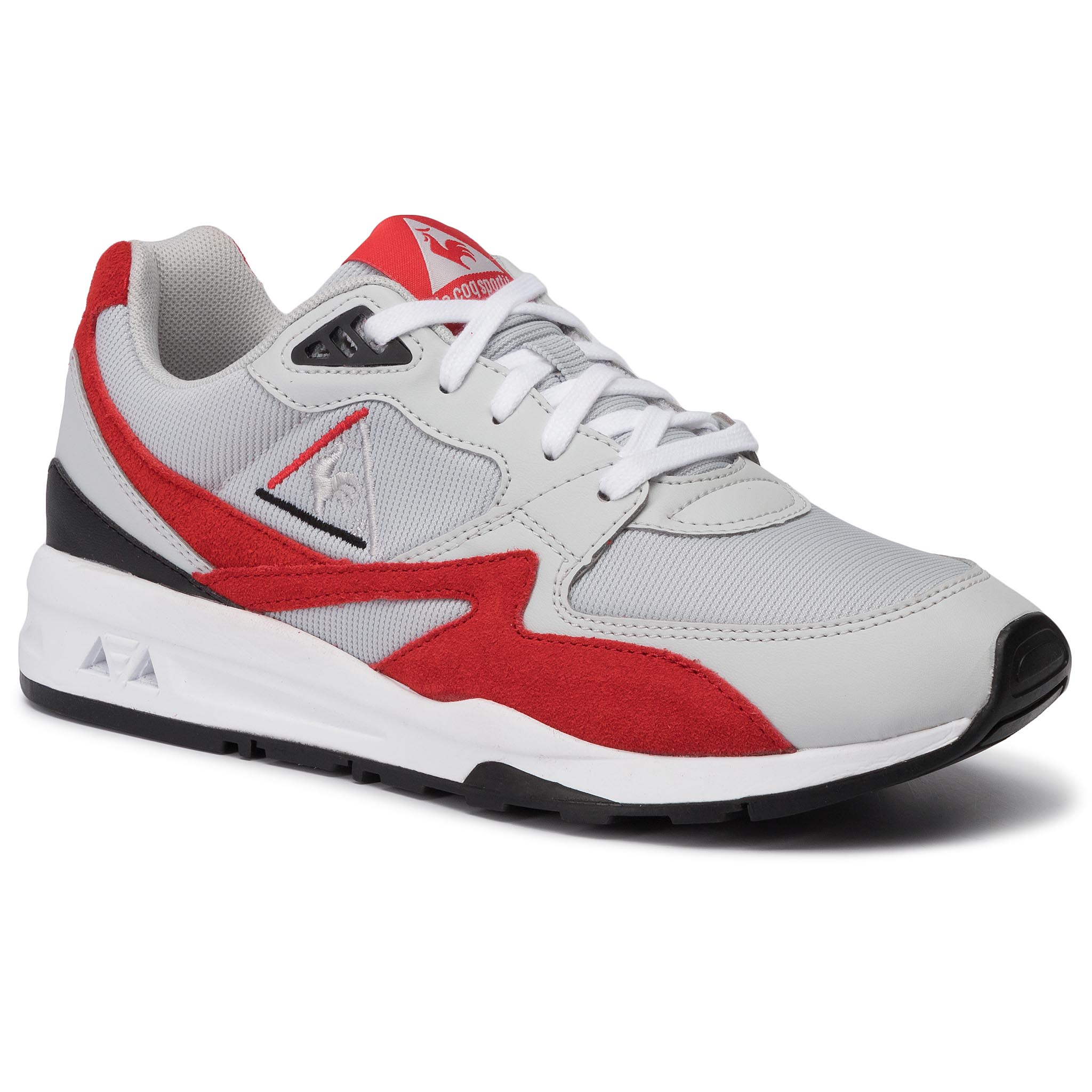 Sneaker Le Coq Sportif Sneakers LE COQ SPORTIF - Lcs R800 Sport 1910598  Galet/Pure Red