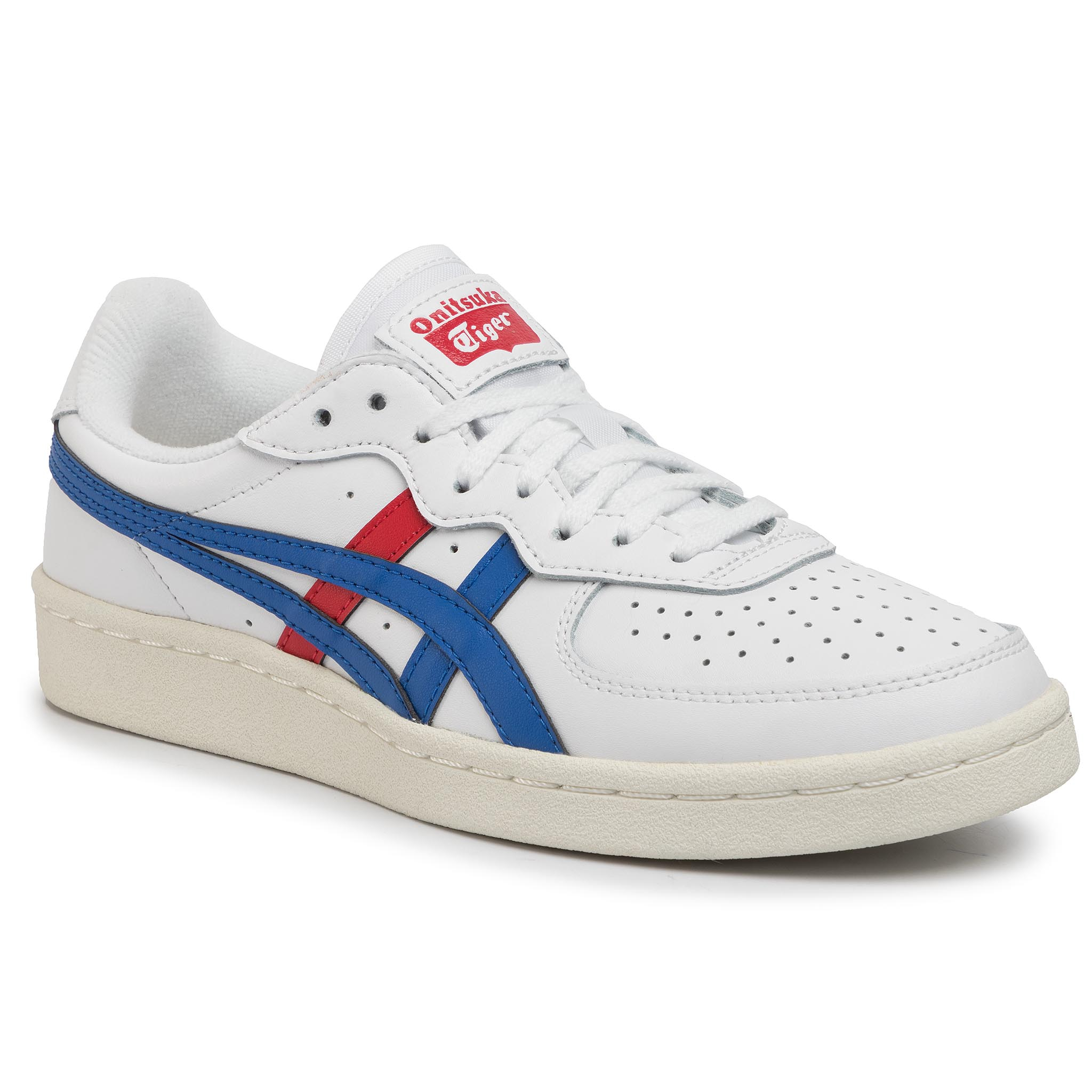Sneaker Onitsuka Tiger Sneakers ONITSUKA TIGER - Gsm 1183A651 White/Imperial 105