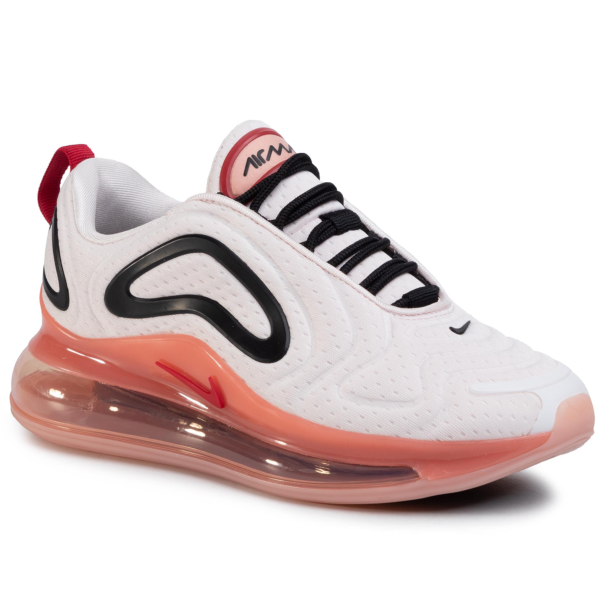 Sneaker Nike Zapatos NIKE - Air Max 720 AR9293 602 Light Soft Pink/Gym Red