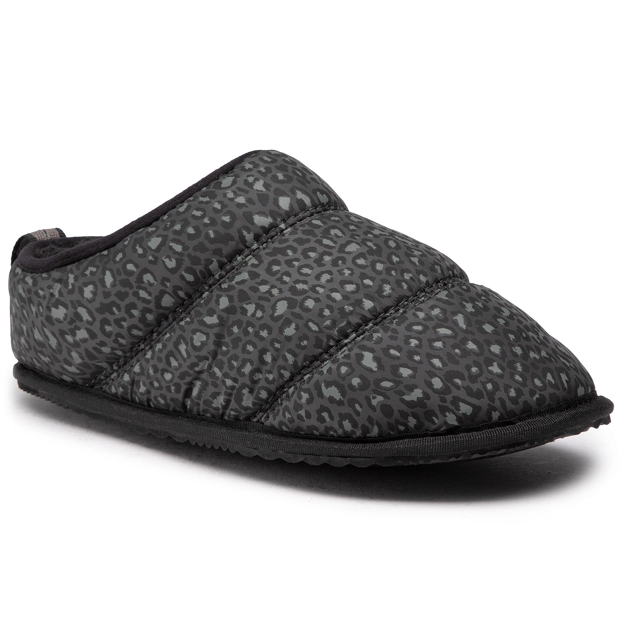 Pantuflas SOREL - Bodega Run NL3725 Black 010