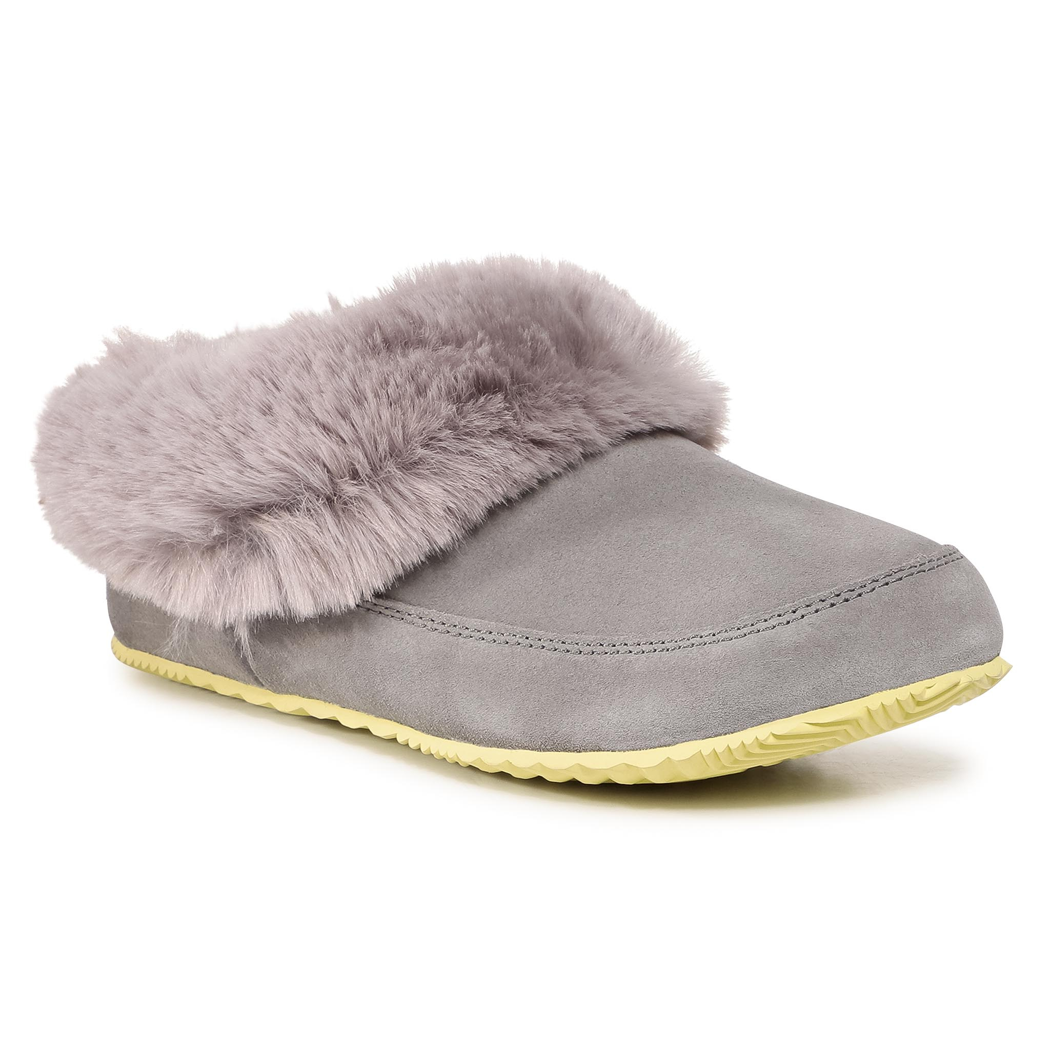 Pantuflas SOREL - Go™ - Coffee Run NL3692 Quarry 052