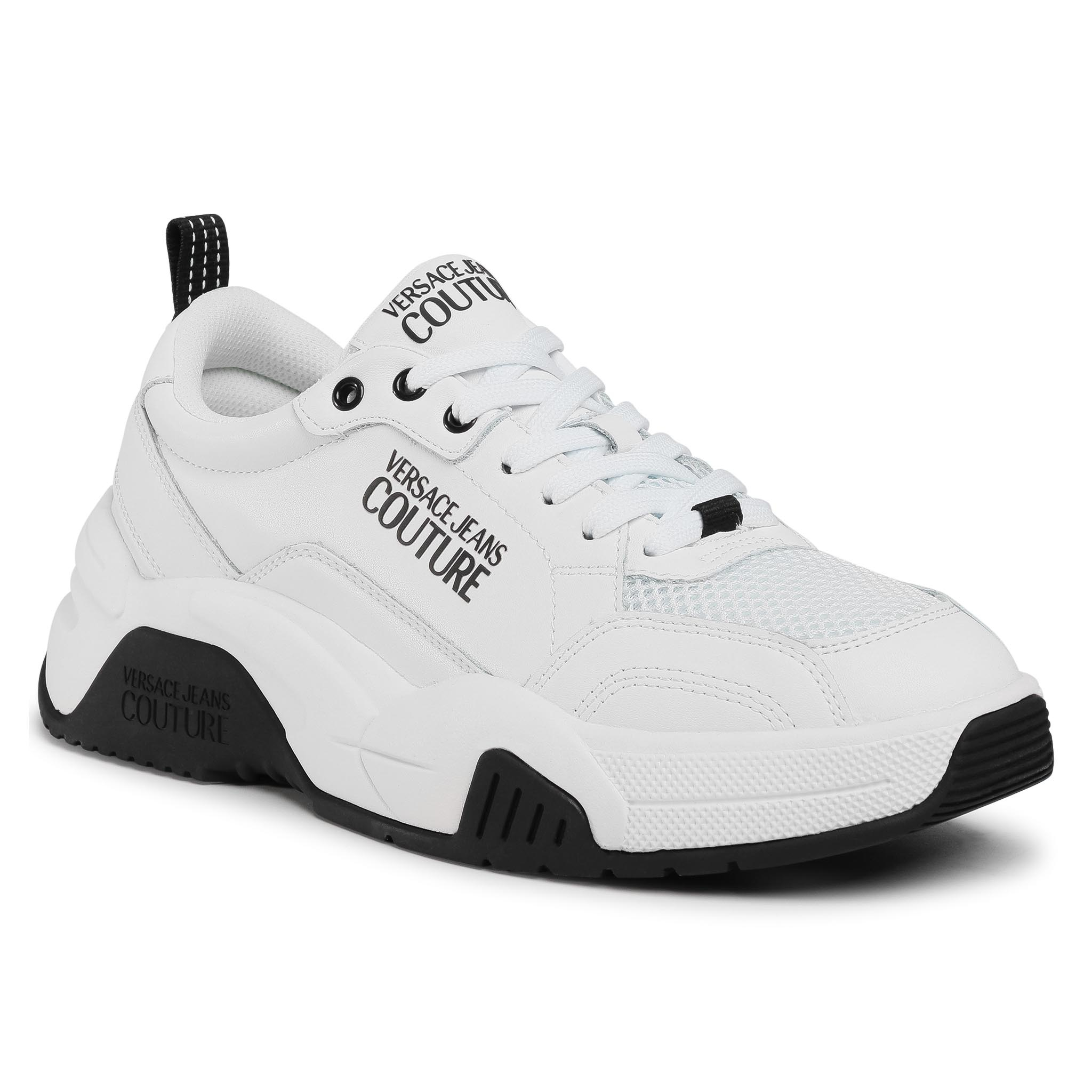 Sneakers VERSACE JEANS COUTURE - E0YZASF6 71622 003