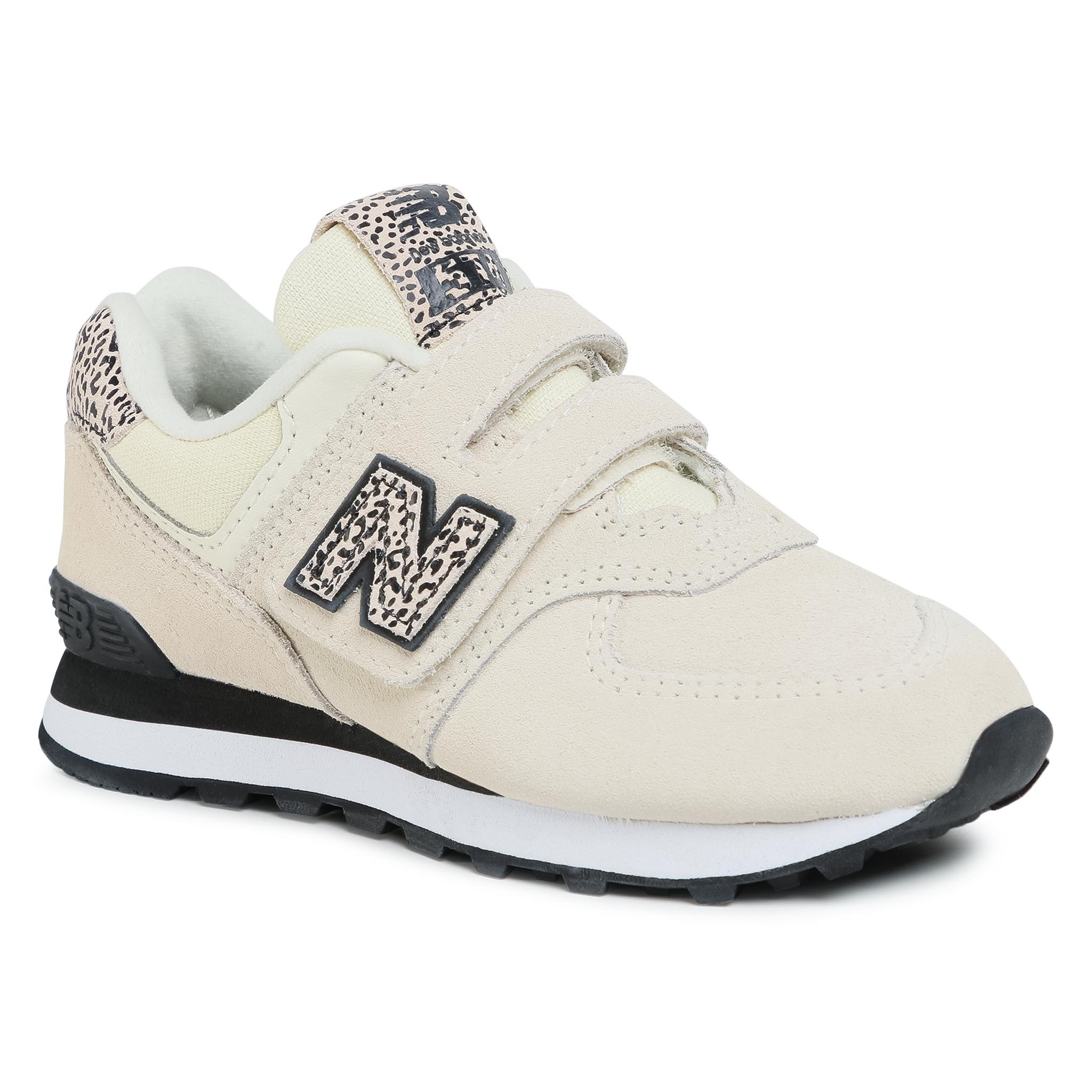 Sneaker New Balance Sneakers NEW BALANCE - YV574AND  Beis