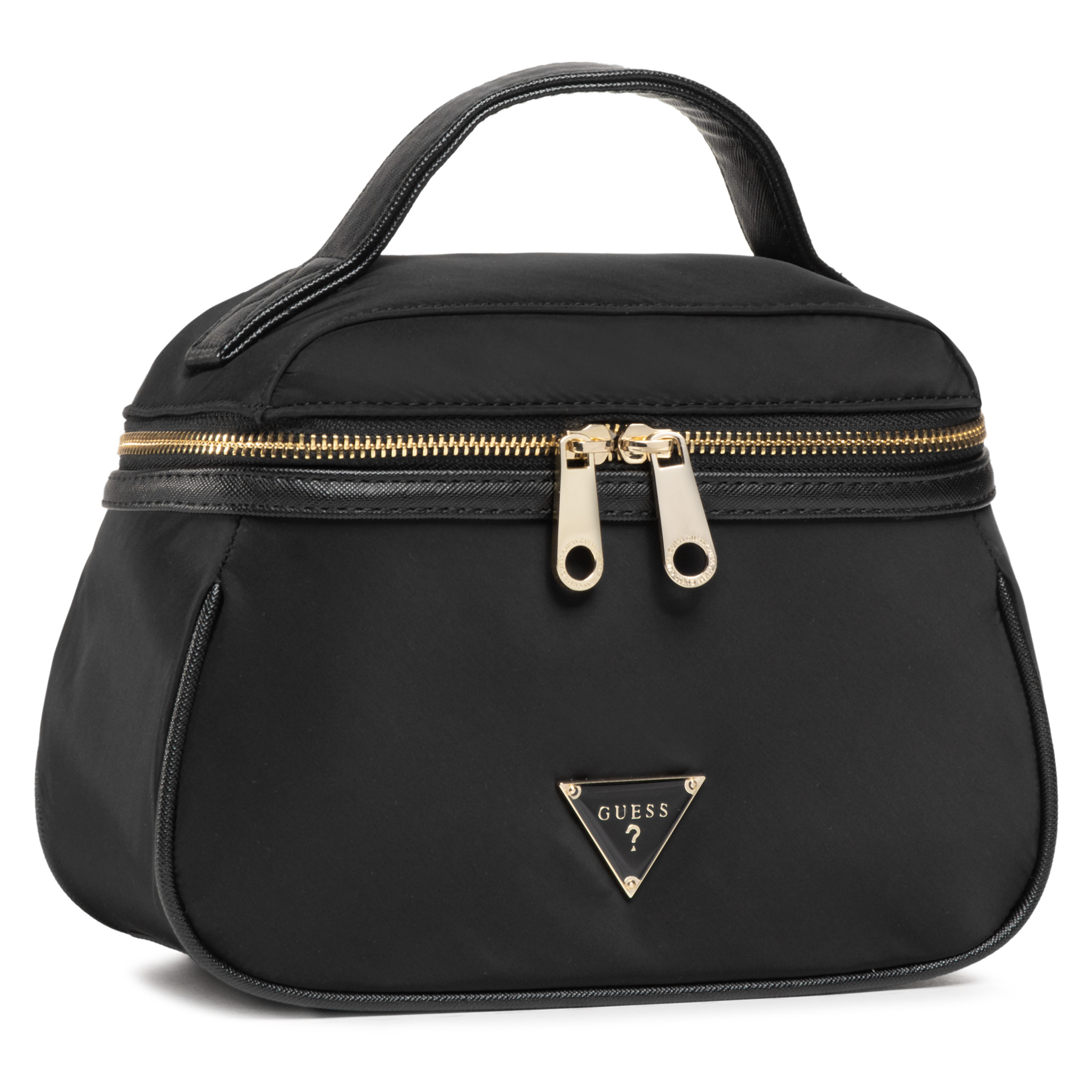Neceser GUESS - Did I Say 90? Accessories PWDDIS P0461 BLA