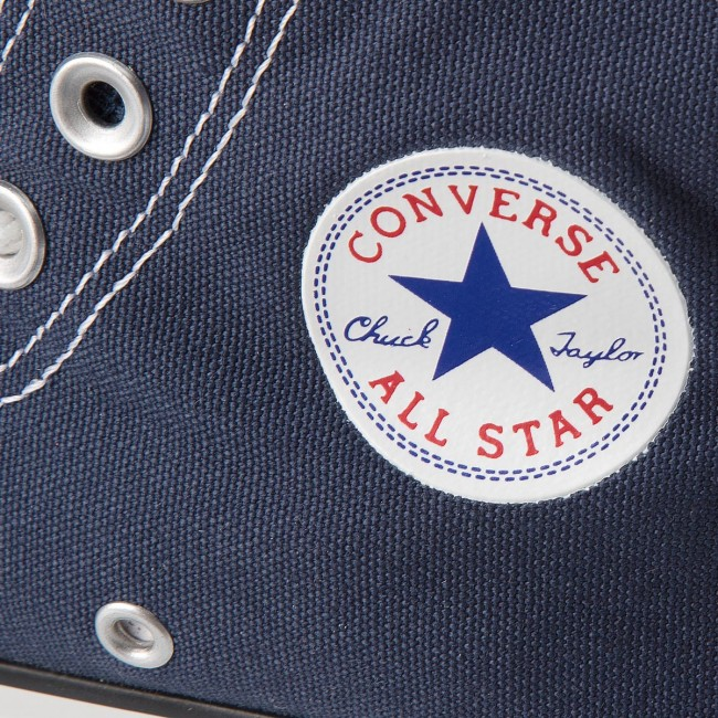 Converse M9622 Star Hi Navy Zapatillas All KJclF1