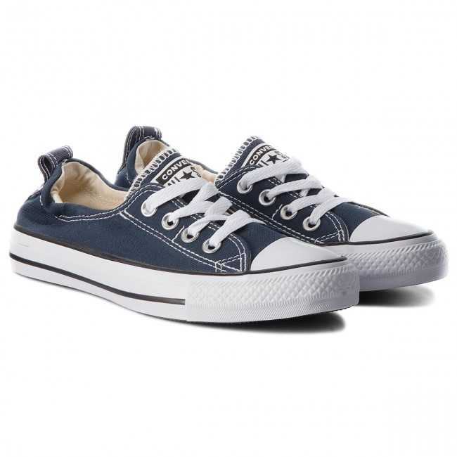 Zapatillas CONVERSE Ct Shoreline Slip 537080C Athletic Navy