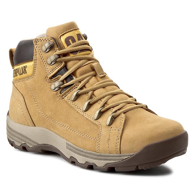 32303f5c Botas de montaña CATERPILLAR - Supersede P719132 Honey Reset - Botas ...