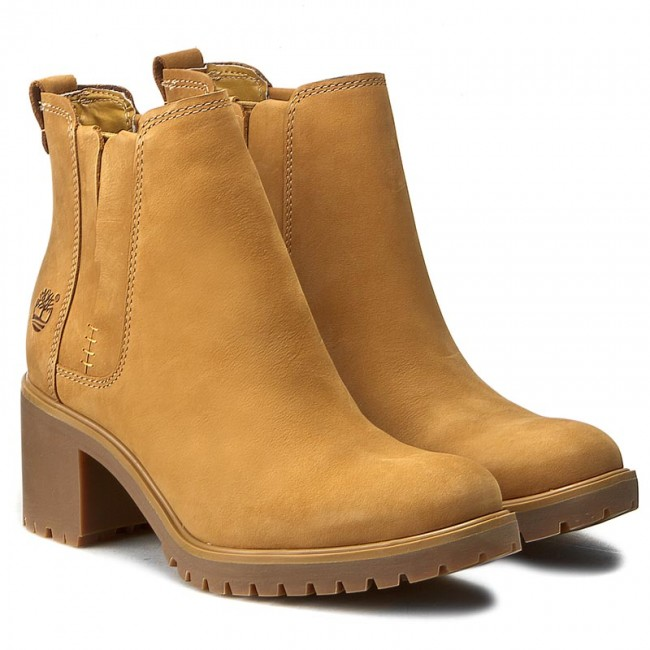 Botas TIMBERLAND Averly Chelsea A18WY Wheat