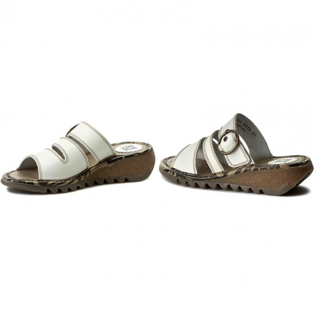 London Theafly Chanclas Offwhite Fly P500724004 cRLq3AjS54