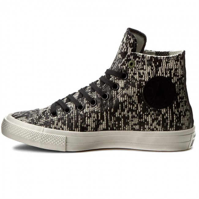 Converse buff 153562c fatigue Green Hi Black Zapatillas Ctas Ii zVSqMpGU