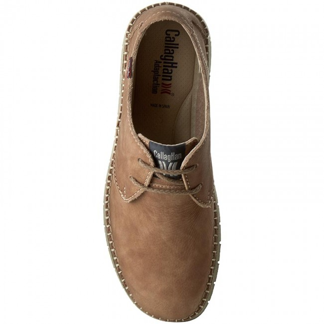 84702 Taupe Zapatos Callaghan Bear 53jARLq4
