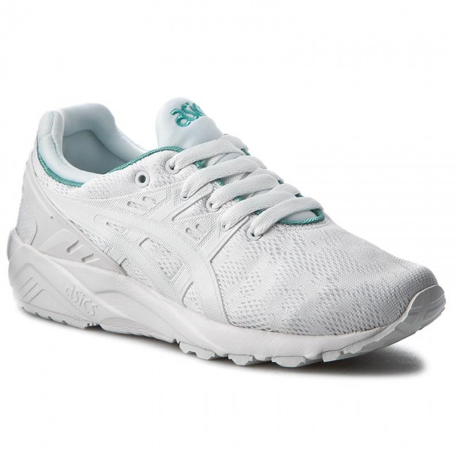 9081c51d2 Sneakers ASICS - TIGER Gel-Kayano Trainer Evo H7Q6N White White 0101 ...