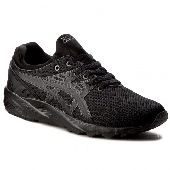 ad9a5f485 Sneakers ASICS - TIGER Gel-Kayano Trainer Evo H707N Black Black 9090 ...
