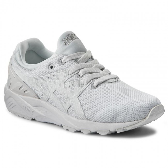 4a4052000 Sneakers ASICS - TIGER Gel-Kayano Trainer Evo H707N White White 0101 ...