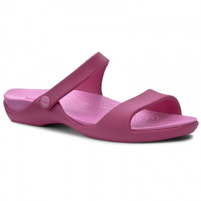 Candy V Pink party 204268 Crocs Chanclas Pink Cleo Yb67yfg