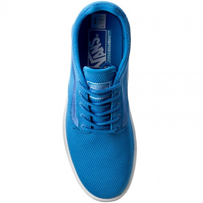 Sneakers VANS - Iso 1.5 VN0A2Z5SN6U (Mesh) French Blue - Sneakers - Zapatos - Zapatos de mujer