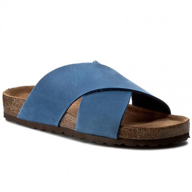 bn00 two 5300 Gino Rossi Chanclas 55 Dl918m x yb7Ygv6f
