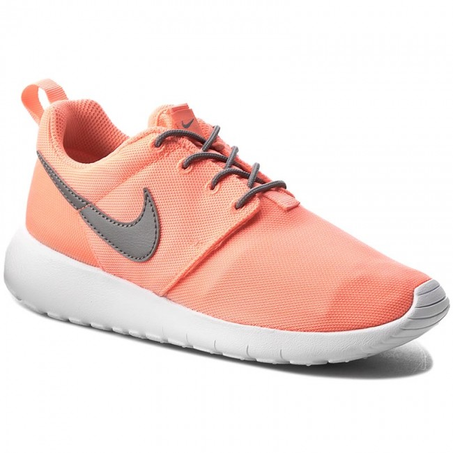 sale retailer a1884 1a6d2 Zapatos NIKE - Roshe One (GS) 599729 612 Lava GlowCool Grey White