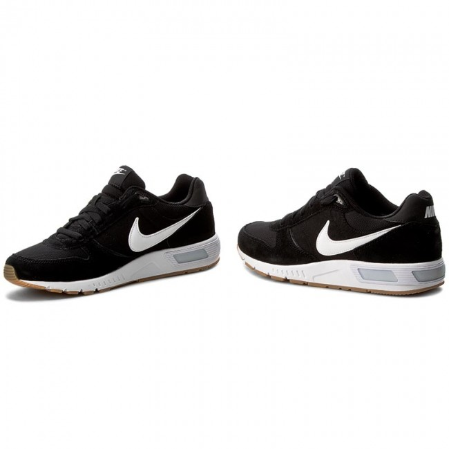 Nike 644402 Nightgazer 006 Zapatos white Black SVzGqpjMLU