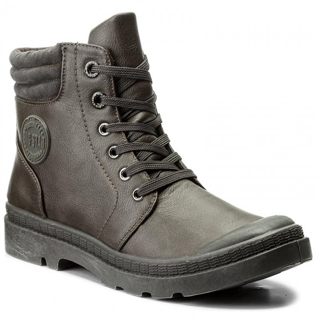 Big Y274023 Y274023 Botas Star Grey Botas Big Grey Star qMVpGSUz