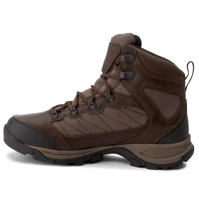 Copper Waterproof De Montaña Columbia Pass Cascade 245 Bm1783 bright Botas Major FKJcl1T
