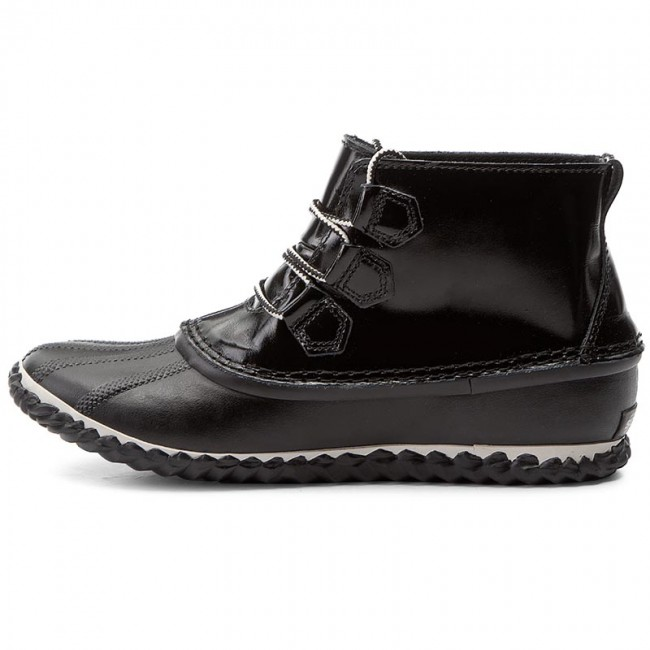 Sorel Out Nl2511 About 010 Black Rain Botas N byg6Yf7