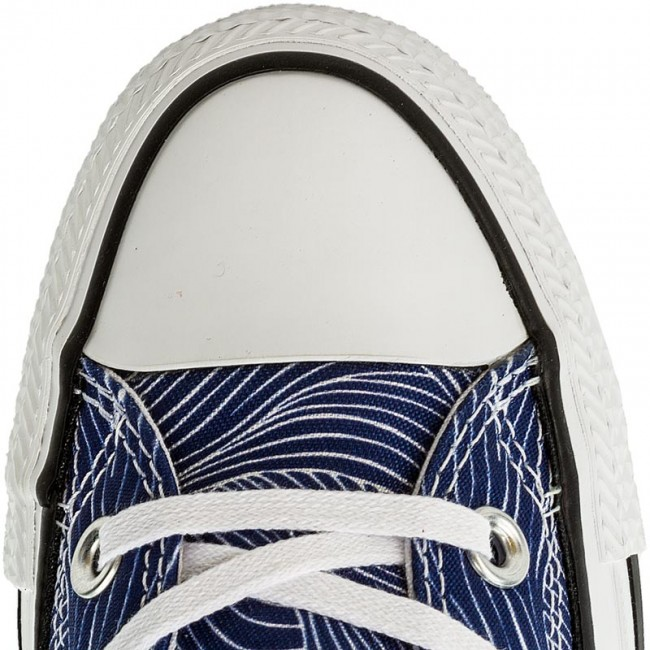 Zapatillas CONVERSE Ctas Hi 558253C Patriot BluePinkWhite