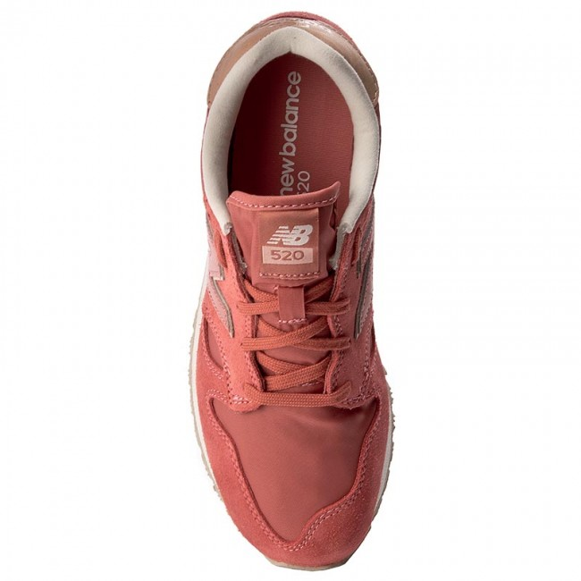 Balance Wl520bc Sneakers Sneakers Balance New Sneakers Rosa Wl520bc New Rosa y7f6bg