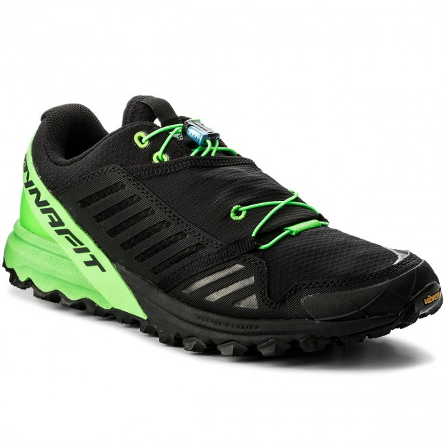best sneakers e61f3 ccd0d Nuevo descuento Zapatos DYNAFIT - Alpine Pro 64028 Black Dna Green 0963 -  Outdoor -