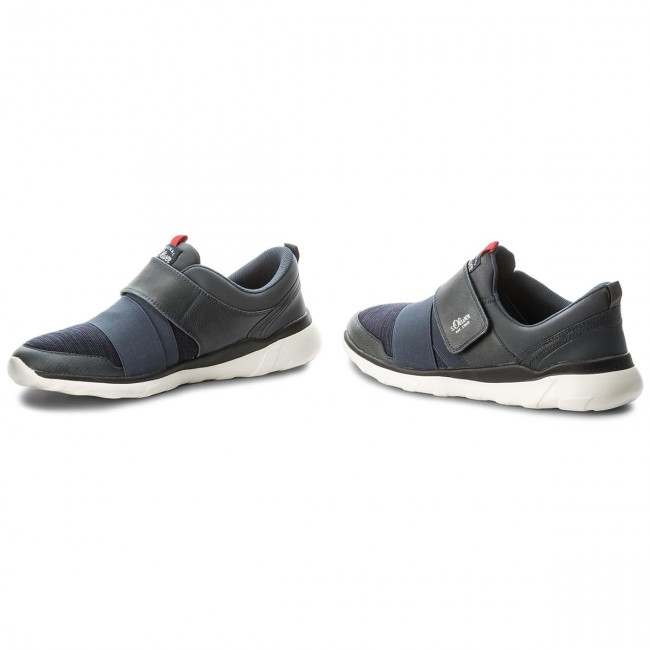 14605 5 20 S 805 Sneakers oliver Navy K15uJTc3lF