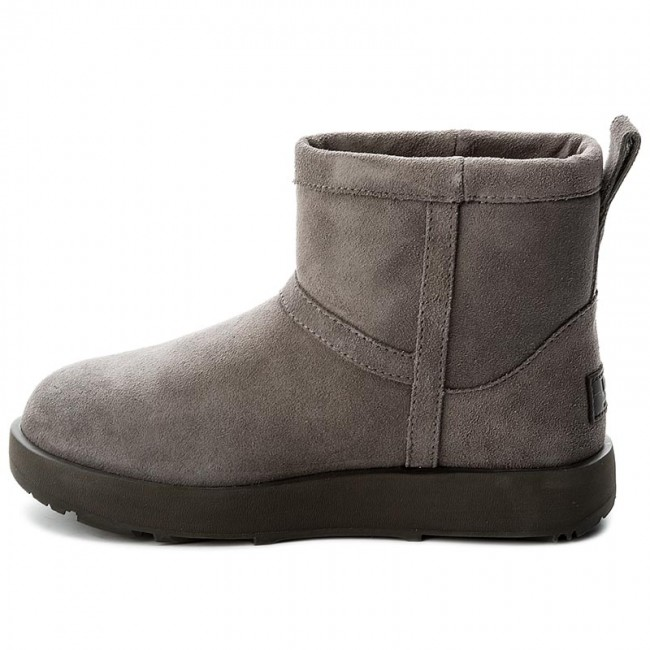 W Zapatos Mini Waterproof Classic mtl Ugg 1019643 W BeCoxdr