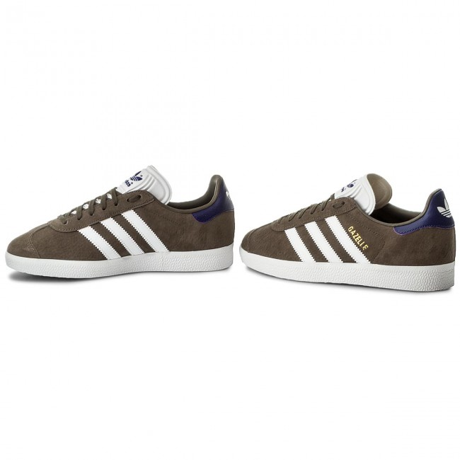 reapur Branch Zapatos Gazelle ftwwht Cq2808 Adidas 8knP0wO