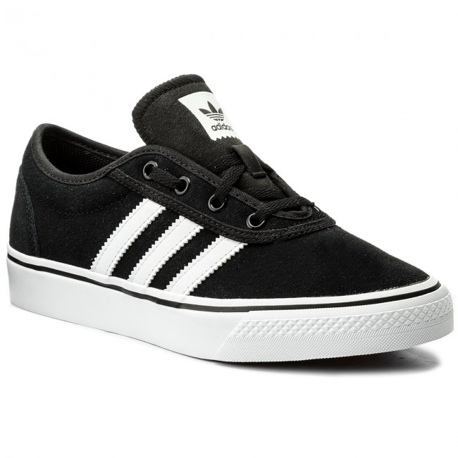 eac0036be Zapatos adidas - adi-ease BY4028 Cblack Ftwwht Cblack - Zapatillas ...