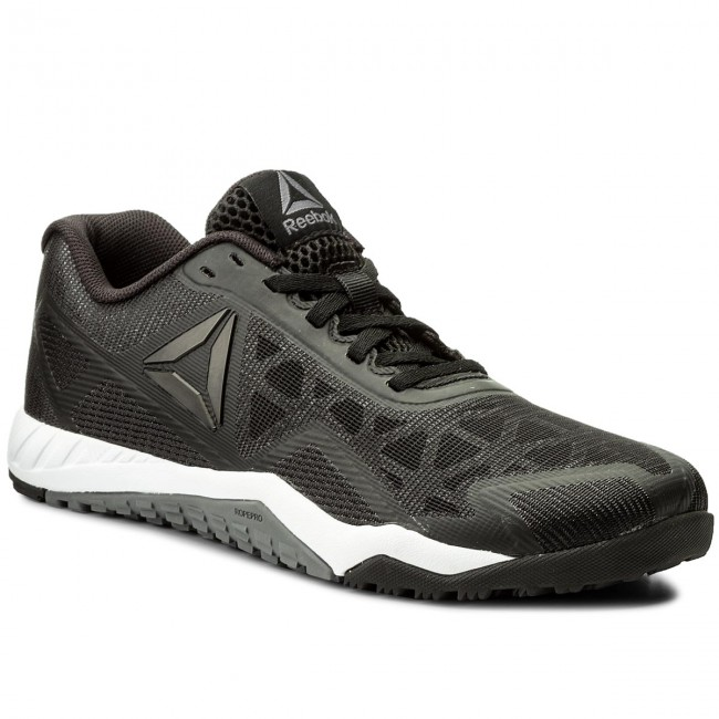 Cn0971 Zapatos 2 Tr white Ros Blacl alloy Workout 0 Reebok 4jLAR35