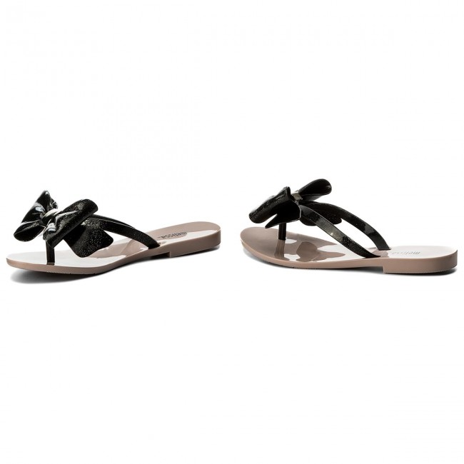 32248 Melissa Ad Chanclas Pink Xiii Harmonic black 53210 gv6mIbY7fy