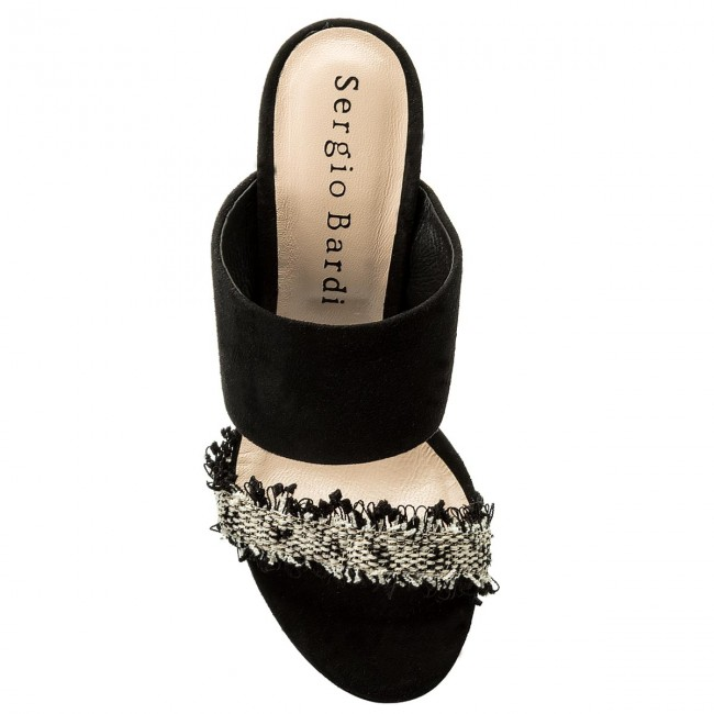 Chanclas Sergio Altomonte Ss127328518mp Bardi 601 QxBoChdsrt