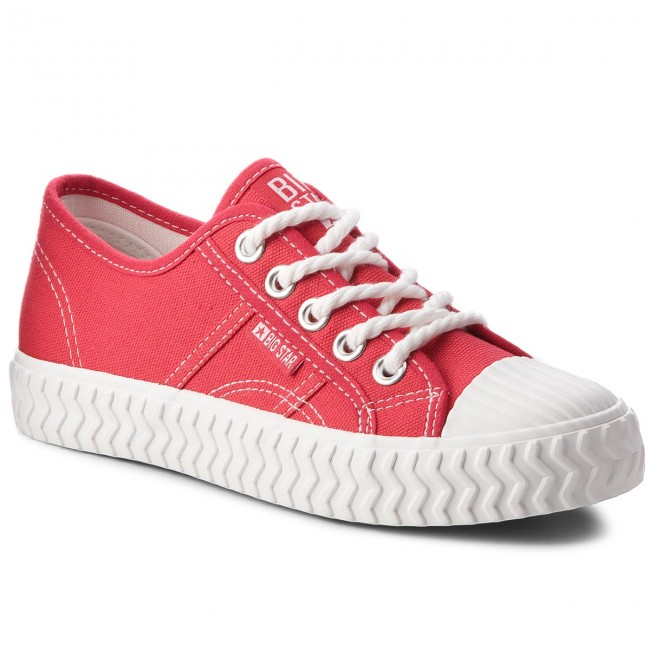 Aa274a026 Big Red Big Star Zapatillas Zapatillas N8nwv0mO