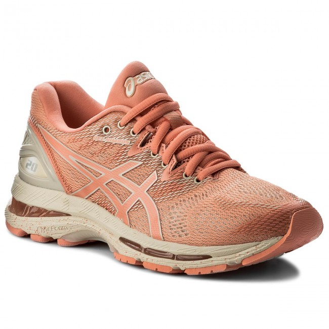 b43916c58 Zapatos ASICS - Gel-Nimbus 20 Sp T854N Cherry Coffee Blossom 0606 ...