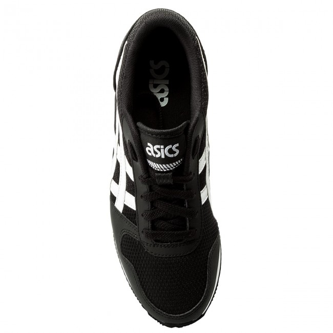 Curreo Tiger white Black 9001 Ii Asics Hn7a0 Sneakers k8PXw0NOn