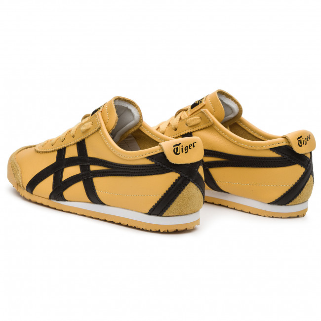 5e0f859ad Sneakers ASICS - ONITSUKA TIGER Mexico 66 DL408 Yellow Black 0490 ...