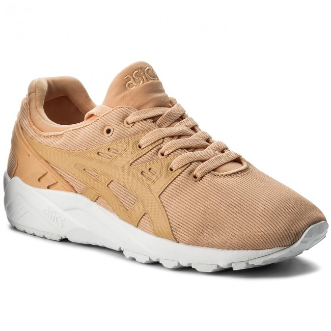 Evo Asics Trainer Apricot Kayano Sneakers Tiger H823n Gel Ice FwTqcHnX