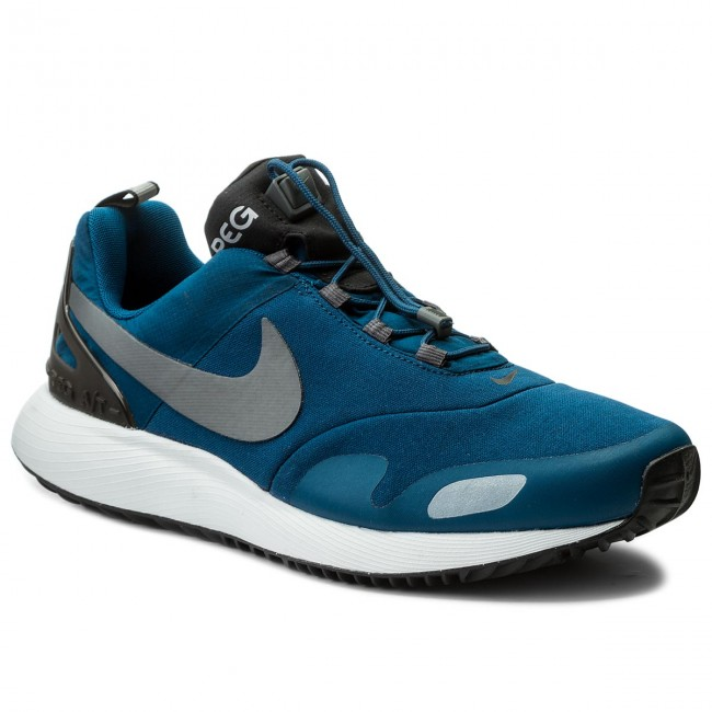 Zapatos NIKE - Air Pegasus A/T 924469 402 Blue Force/Dark Grey/Black - Zapatillas - Zapatos - de hombre