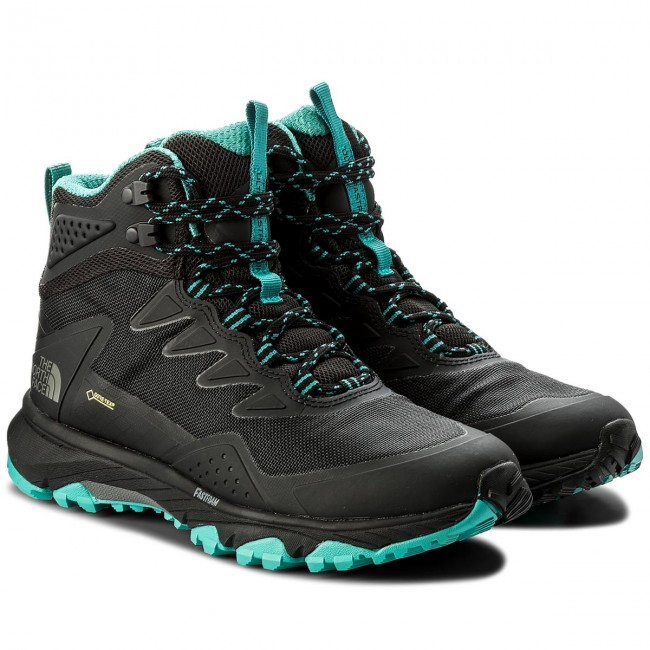 T939it4hw Mid Gtx Black Iii Green Montaña Botas Face Fastpack porcelain The De Gore Tnf tex Ultra North OkXulPTiZw