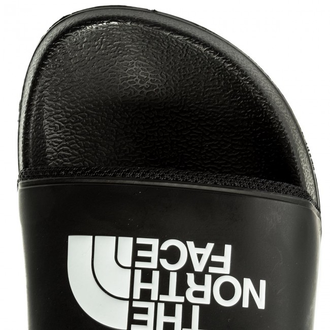 060 tnf Camp White Base The Face Chanclas North Slide Tnf Ii Black Nf0a3k4by4 cL34R5Ajq
