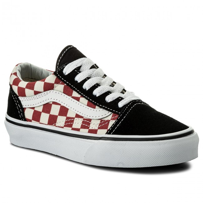 tenis vans old school