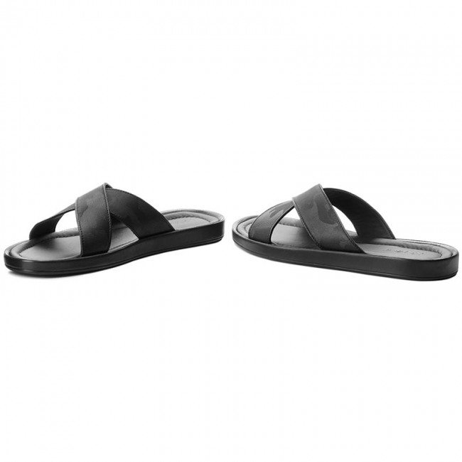 Harry Kazar 29419 Chanclas Black 01 00 BoQxEreWdC